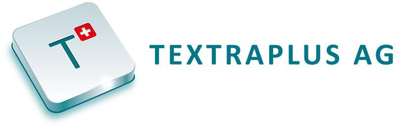 TEXTRAPLUS AG Übersetzungen Translations Schweiz