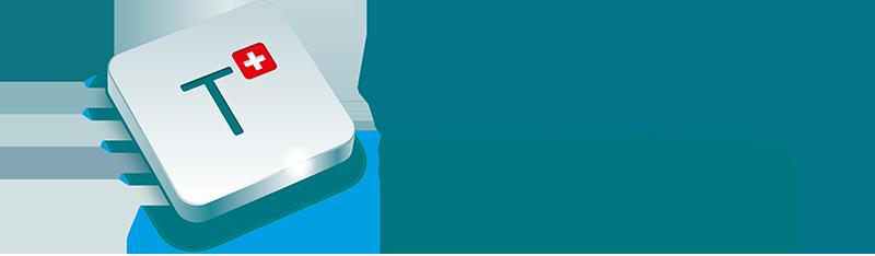 TEXTRAPLUS_Logo T+ Professionelle Übersetzungen